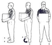La bonne façon de tourner avec un objet