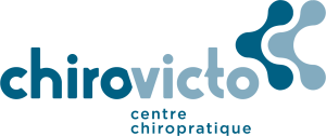 Logo du Centre chiropratique du Dr Sylvain Houle, chiropraticien
